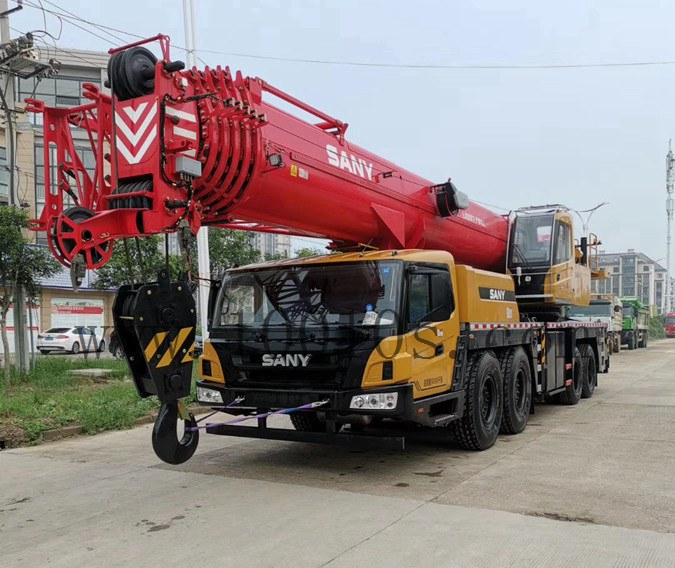 供应温州吊车出租公司专业起重迁移专业出租8-500吨备吊车吊装