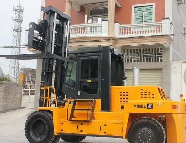 温州16吨大叉车租赁16吨叉车出租国产16吨叉车